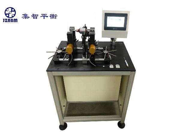 平衡测试机