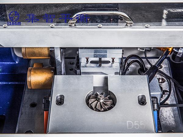涡轮增压器动平衡设备
