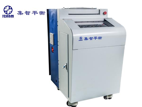 涡轮增压器平衡机