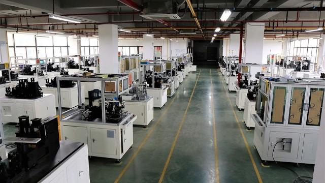 喜讯:上海衡望签订准高速平衡机重要合同!