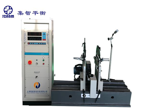 H3/30U 卧式平衡机
