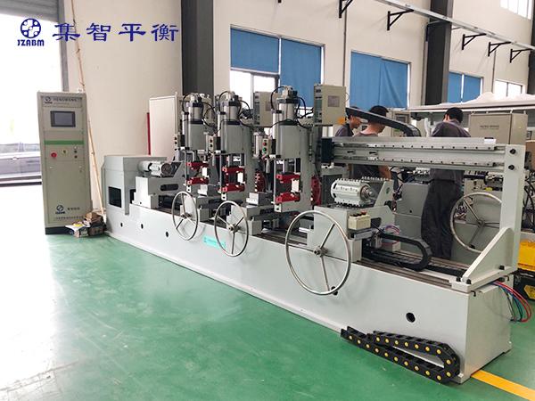 传动轴平衡机 RDB-100D