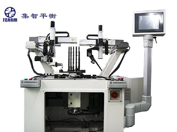 离合器焊接加重全自动平衡机